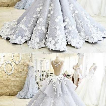 Ball Gowns Prom Dresses,Wedding Dre..