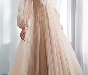 Wonderful Tulle Bate..