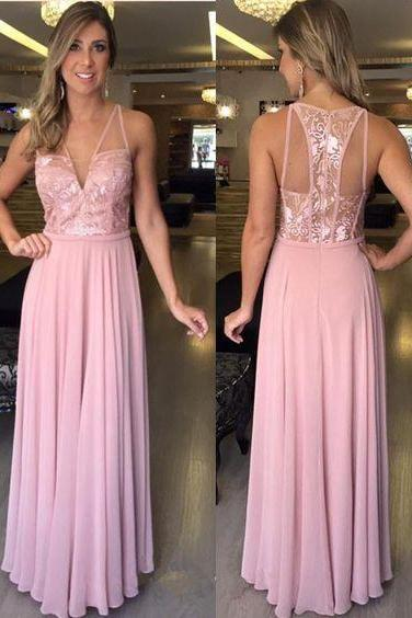 Lace Prom Dress,Long Prom Dresses,Prom Dresses,Evening Dress, Prom Gowns, Formal Women Dress M1451