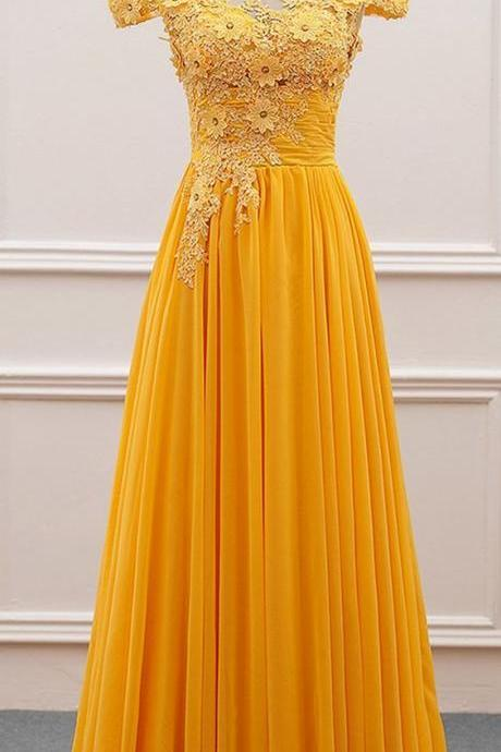 Chiffon Prom Dress, Back To School Dresses, Prom Dresses For Teens, Pageant Dress, Graduation Party Dresses M3132